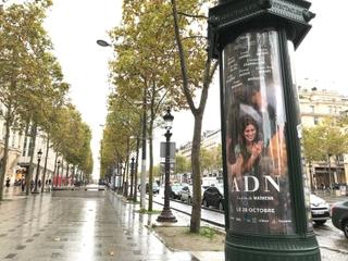 【パリ発コラム】再びロックダウンのフランス 文化省は業界に37億円の援助を約束するも、劇場は閉鎖
