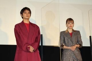 北村匠海、伊藤健太郎容疑者不在の舞台挨拶で胸中を吐露 「今日この場に来られなかった人たちにも支えられて…」