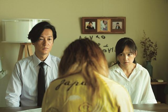 河瀬直美監督「朝が来る」 米アカデミー賞国際長編映画賞部門の日本代表作品に