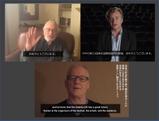 第33回東京国際映画祭開幕にデ・ニーロ、ノーラン、カンヌ映画祭総代表からお祝いコメント到着
