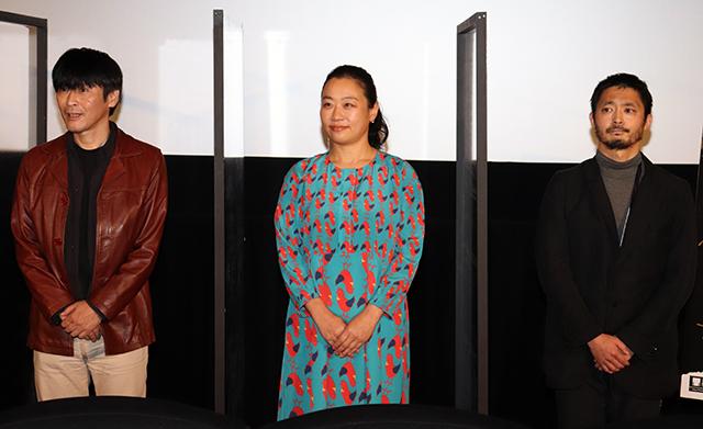 いとうあさこ、初主演映画「鈴木さん」45歳独身役に「役づくり必要なかった」