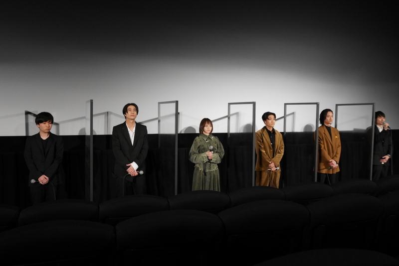 「King Gnu」MV手掛けた内山拓也監督の青春映画「佐々木、イン、マイマイン」お披露目