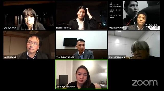 深田晃司監督「オンラインは映画館の敵ではない」 コロナ禍の映画祭開催に持論