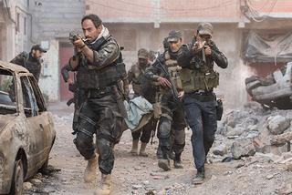 ISISと戦ったイラク特殊部隊の実話映画「モスル」Netflixで配信 ルッソ兄弟がプロデュース