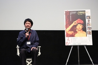 「泣く子はいねぇが」主題歌・折坂悠太の起用は仲野太賀の推薦だった 佐藤監督が明かす