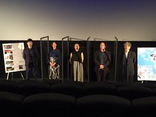 絵画を用いた「ざくろ屋敷」、リモート製作の「move 2020」バラエティ豊かな深田晃司監督の短編群の裏話