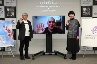 ツァイ・ミンリャン、久々の劇場公開作「日子」を紹介 片桐はいりが語る作品の魅力
