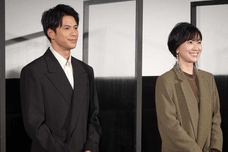 森崎ウィン&土村芳「本気のしるし」で深田監督特集締めくくり 今作はハッピーエンド?