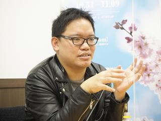 「Malu 夢路」エドモンド・ヨウ監督が語る 水原希子&永瀬正敏が出演