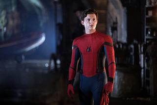 トム・ホランドが「スパイダーマン3」撮影の舞台裏ショットを初公開
