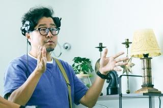 「461個のおべんとう」監督、井ノ原快彦は「陰の努力を惜しまない人」 インタビュー映像公開