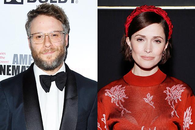 「ネイバーズ」セス・ローゲン&ローズ・バーンが、アップルTVの新ドラマに主演