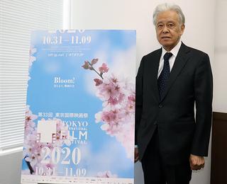 コロナ禍での有観客開催、東京国際映画祭で見えてきた未来への展望