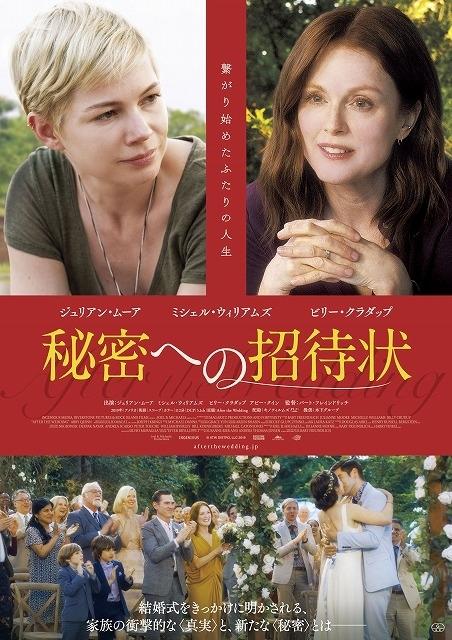 第79回アカデミー賞外国語映画賞にノミネートされた、デンマークの「アフター・ウェディング」をハリウッドリメイク