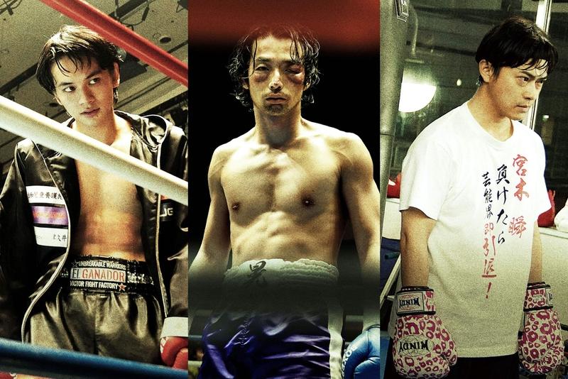 「アンダードッグ」「ザ・ファイター」 胸アツなボクシング映画まとめ
