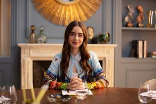 Netflixドラマ「エミリー、パリへ行く」がシーズン2に継続
