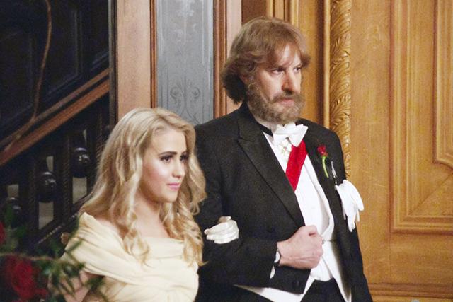 「ボラット2」娘役マリア・バカローバがハリウッド大手エージェンシーと契約
