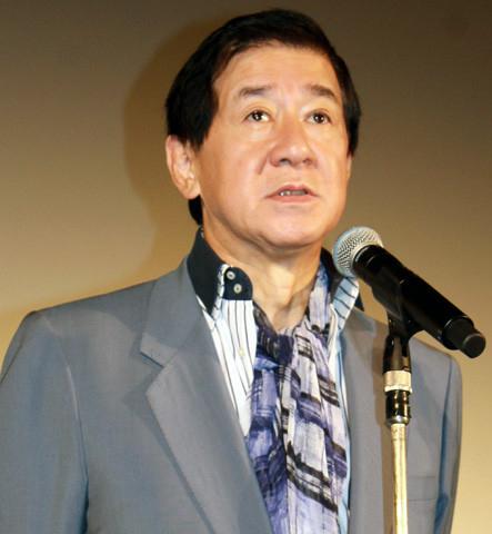 2013年・イベント登壇時の岡田会長
