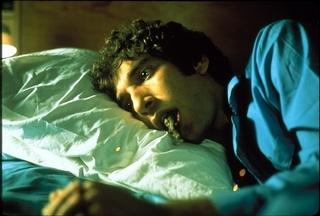セックスで感染拡大! 鬼才クローネンバーグの劇場用映画デビュー作「シーバース」国内初BD化