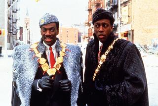 エディ・マーフィ「星の王子ニューヨークへ行く」続編 21年3月5日からアマプラで配信開始