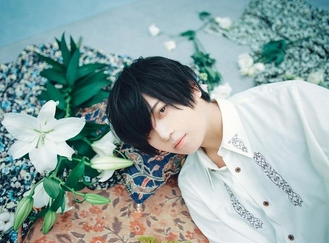 斉藤壮馬、2ndフルアルバム12月23日発売 配信シングル3曲に新録8曲を加えた全11曲