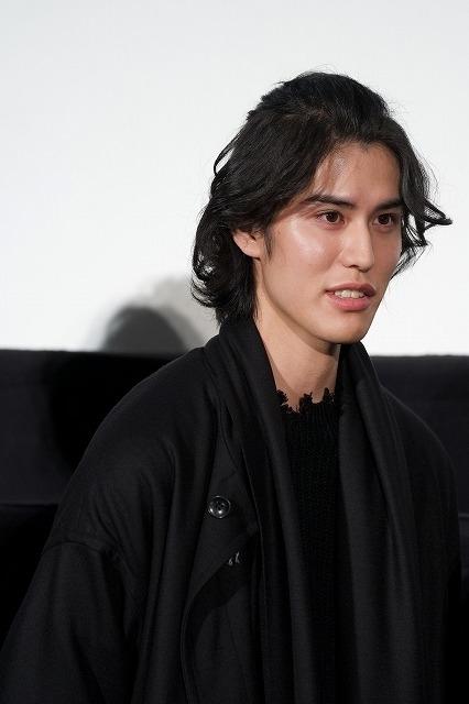 仲野太賀、柳葉敏郎との共演は感慨深い 幼少期は「泣かされていました」 - 画像6