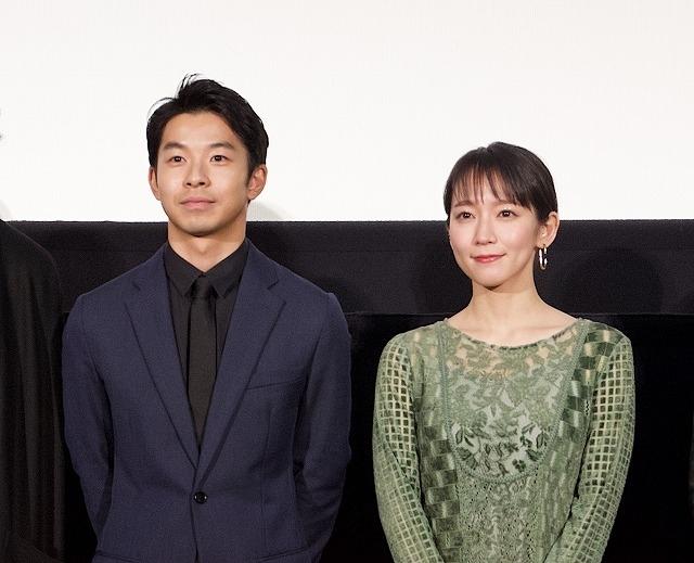 仲野太賀、柳葉敏郎との共演は感慨深い 幼少期は「泣かされていました」 - 画像1