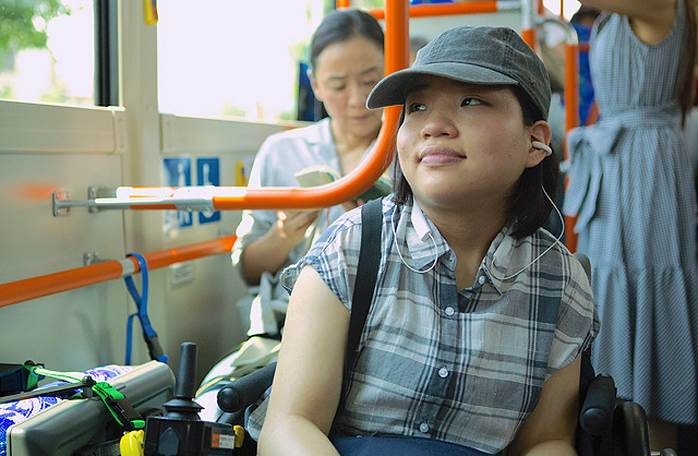 12月3日「国際障害者デー」無料オンライン映画祭開催 「37セカンズ」の鑑賞サポート付特別上映も