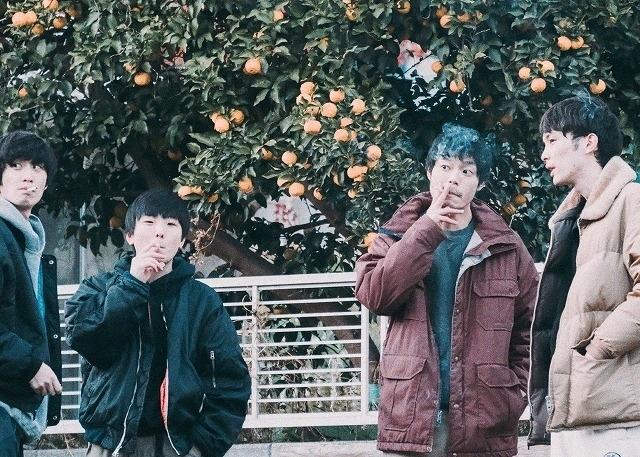 三澤拓哉監督「ある殺人、落葉のころに」21年2月公開決定、新たな予告編もお披露目