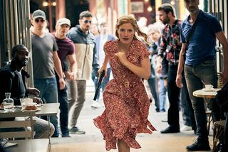 ジェシカ・チャステインら豪華女優競演のスリラー「The 355」全米公開が延期に