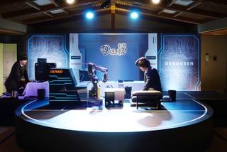 天才棋士VSコンピュータ! 伝説の将棋電王戦を描く、吉沢亮主演「AWAKE」冒頭映像