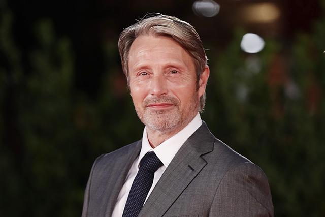 「ファンタビ」ジョニー・デップ代役がマッツ・ミケルセンに正式決定