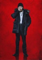 綾野剛主演「ホムンクルス」実写映画4月2日公開、監督は清水崇 原作・山本英夫「はよ見せて」と期待