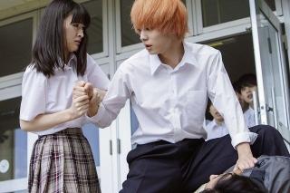 ホリプロ60周年記念映画「NO CALL NO LIFE」21年3月5日公開! 犬飼貴丈、小西桜子らが出演