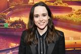 エレン・ペイジ、トランスジェンダーであることを公表 エリオット・ペイジに改名