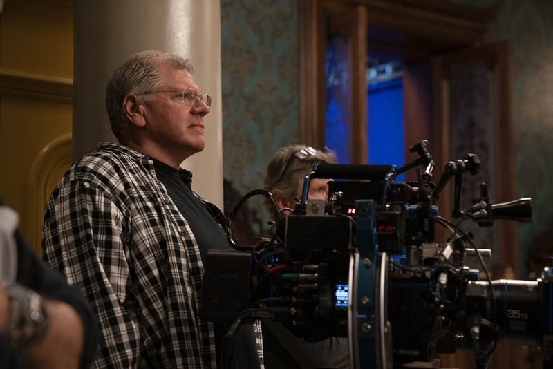 ロバート・ゼメキス監督、「魔女がいっぱい」を映画化した理由「今が一番良い時期」