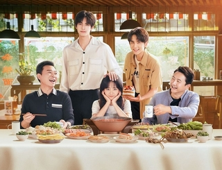 中国で爆発的ヒット! 最旬若手俳優が結集した「家族の名において」21年2月から日本初放送