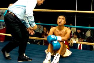 「アンダードッグ」癖が強いタイ人ボクサー、演じたのは日本人俳優だった