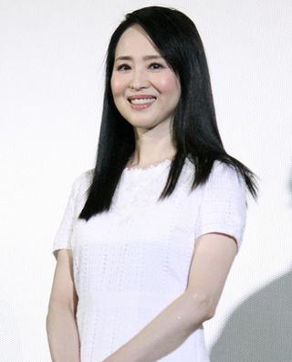 松田聖子がドラマ監督デビュー HBOアジアのホラーシリーズで自身の経験描く