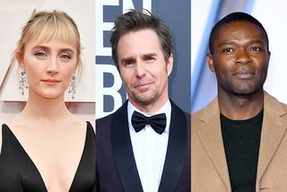 演劇界の醜い裏側描く殺人ミステリーにシアーシャ・ローナン、サム・ロックウェル、デビッド・オイェロウォ