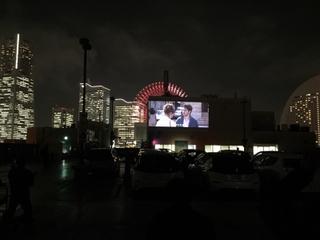 フランス映画祭2020横浜が開幕 日産LEAFでドライブインシアター上映も