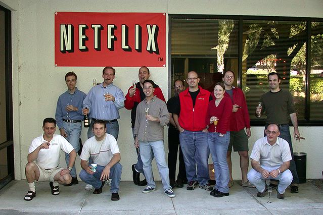 【「NETFLIX 世界征服の野望」評論】NETFLIXの大成功と、彼らとガチで戦って敗れたライバルの攻防の記録