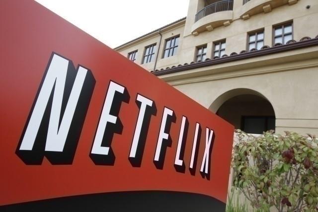 Netflix、米ニューメキシコの制作拠点を強化 スタジオ拡大などに10億ドルを投下