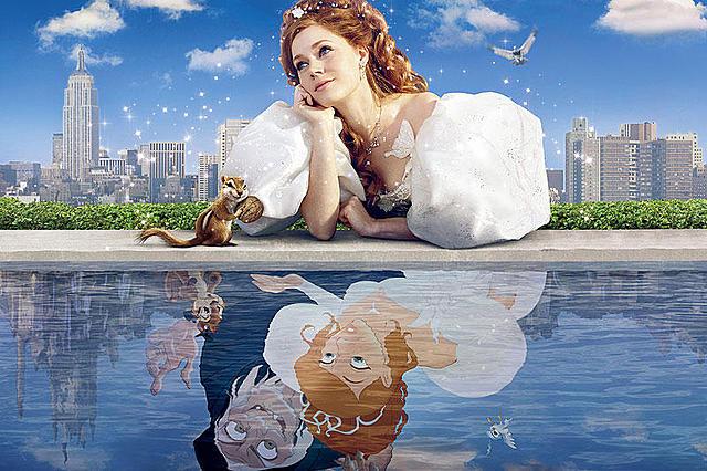 【ディズニー・スタジオ新作完全リスト】「魔法にかけられて」「天使にラブ・ソングを…」続編&「ズートピア」「ベイマックス」ドラマシリーズ制作決定