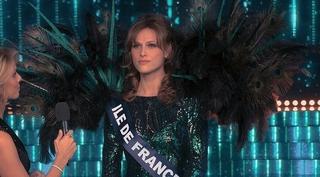 男性であることを隠し、ミス・フランスを目指す! 「MISS」21年2月公開