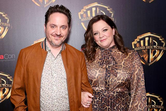 メリッサ・マッカーシー夫妻がNetflixのコメディドラマに主演