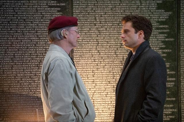 セバスチャン・スタン初主演! 名誉勲章授与を却下され続けた英雄の真実描く物語、21年3月5日公開