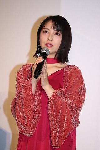 浜辺美波、21年の約束「ふっ軽」に北川景子困惑「ジェネギャかなあ」