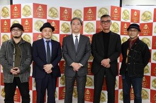 東映、21年度公開作品ラインナップを発表 豪華監督陣がコロナ禍での映画づくりを語る