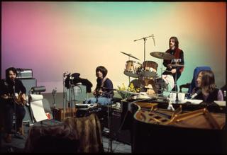 「ザ・ビートルズ Get Back」21年8月27日公開決定 ピーター・ジャクソン監督による特別動画お披露目